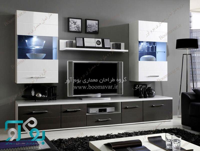 طراحی دکوراسیون داخلی منزل